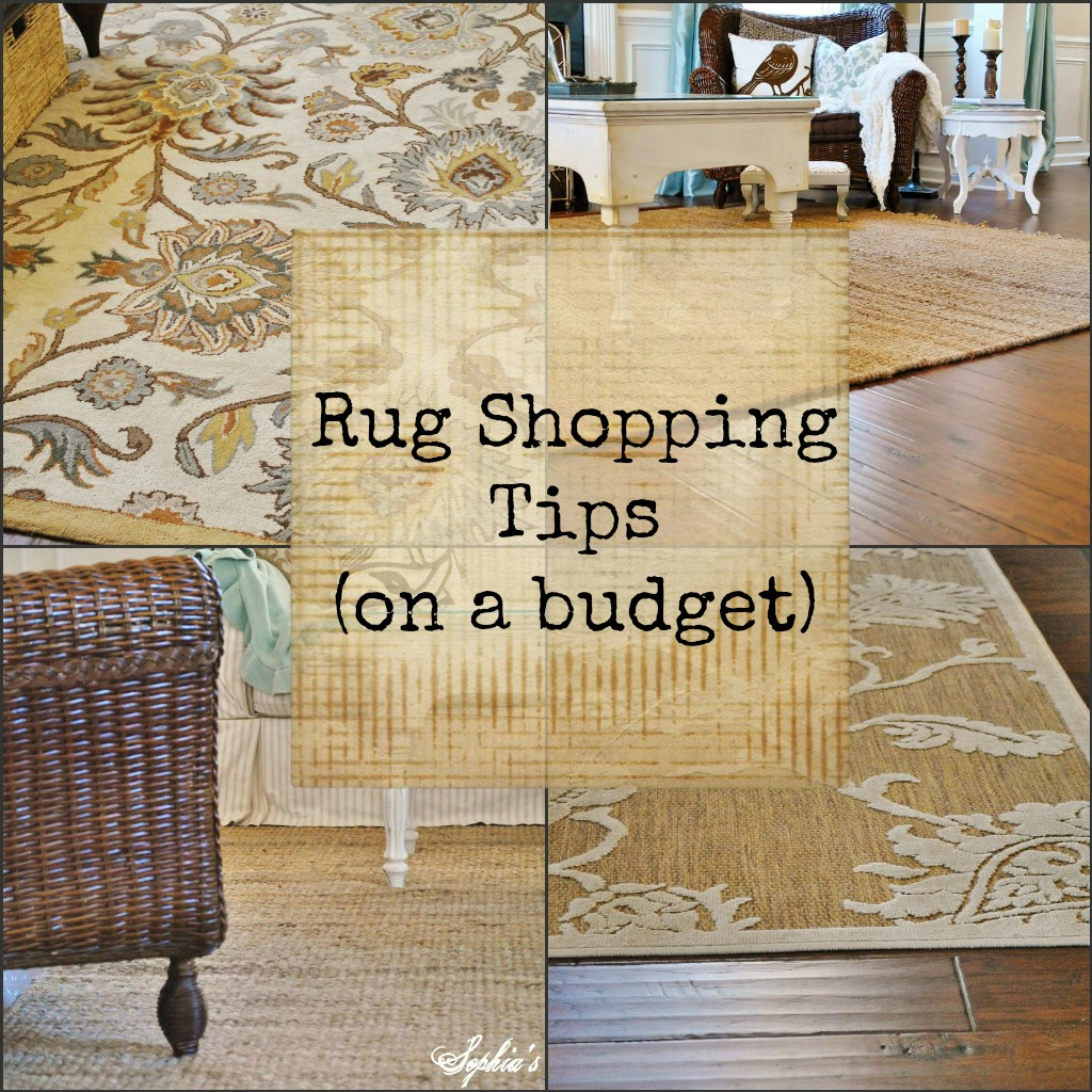 One Of My Blogging Goals This Year Was To Get A Budget Decor Series  Completed That Shares Some Of The Tips And Tricks Iu0027ve Learned Over The  Years That Has ...