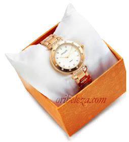 Relógio Sophisticated da Oriflame