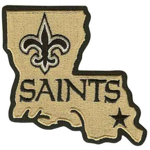 New Orleans Saints Logos