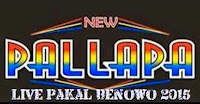Album New Pallapa Live Pakal Benowo 2015 Disk 1