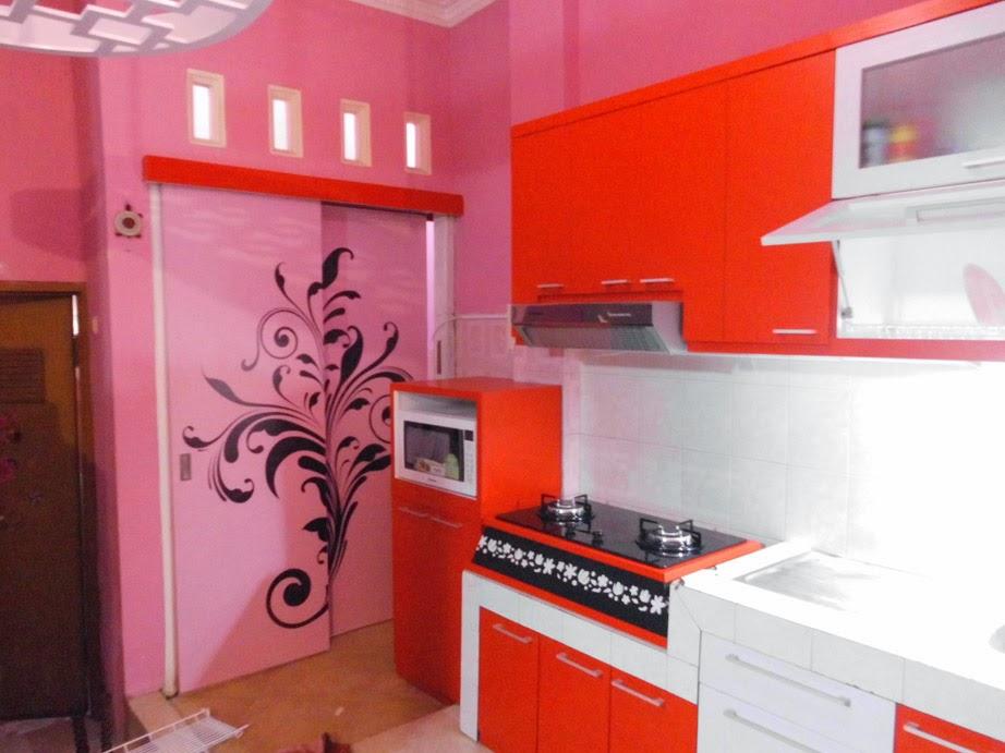 Tren Design Kitchen Set 2015