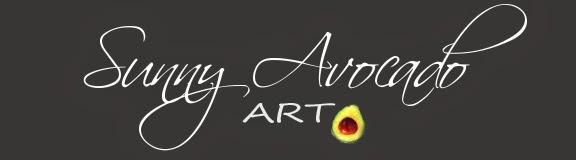 Sunny Avocado