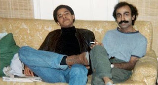 Evidence Obama Was Married To Pakistani Man