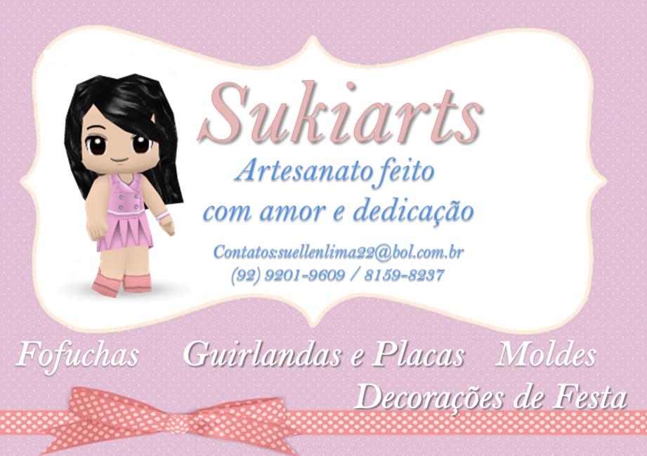 SukiArt's