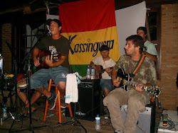 Kassinguera-Acustico