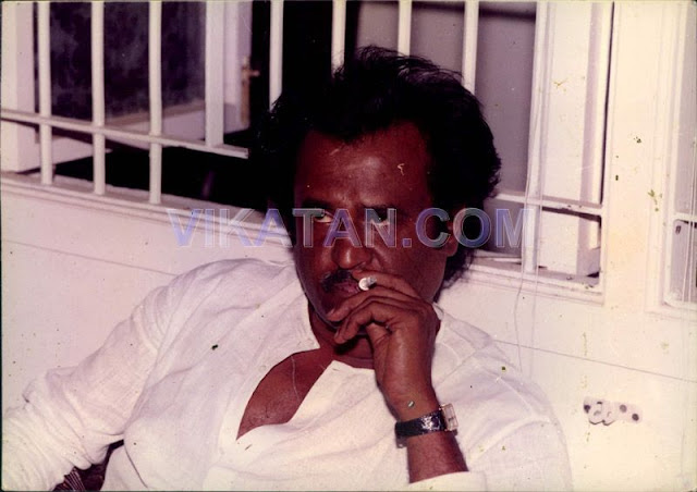 Super Star Rajinikanth Rare Unseen Pictures 18