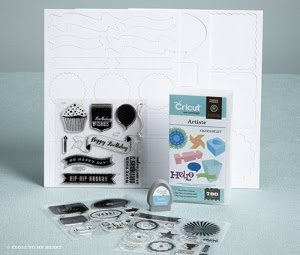 Exclusive CTMH Cricut® Collections