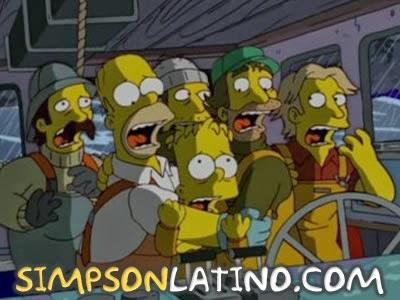 Los Simpson 18x10