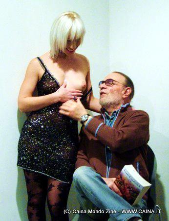 Lasse Braun, il Re del Porno!