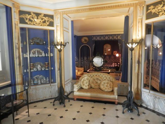 Musee des Arts Decoratif