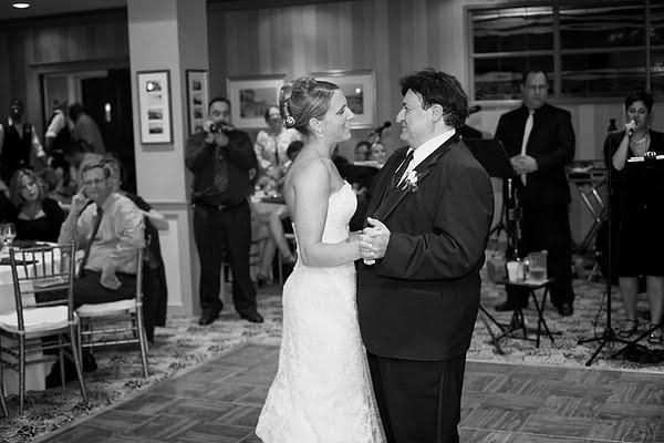 Newport Wedding Reception