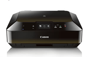 Canon PIXMA MG6320 Printer Drivers Download