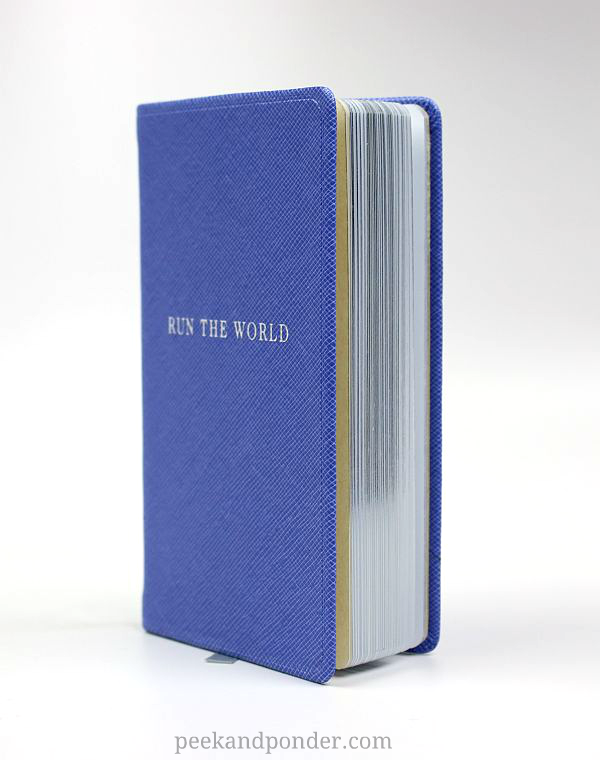 Graphic Image notebook