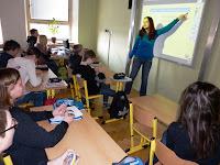 Interaktivní tabule a interaktivní výuka