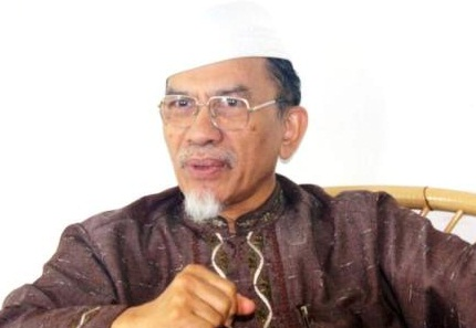 ... Derhaka: Pengerusi Ulama Asia Sindir Ketua Dewan Ulama PAS ke ni