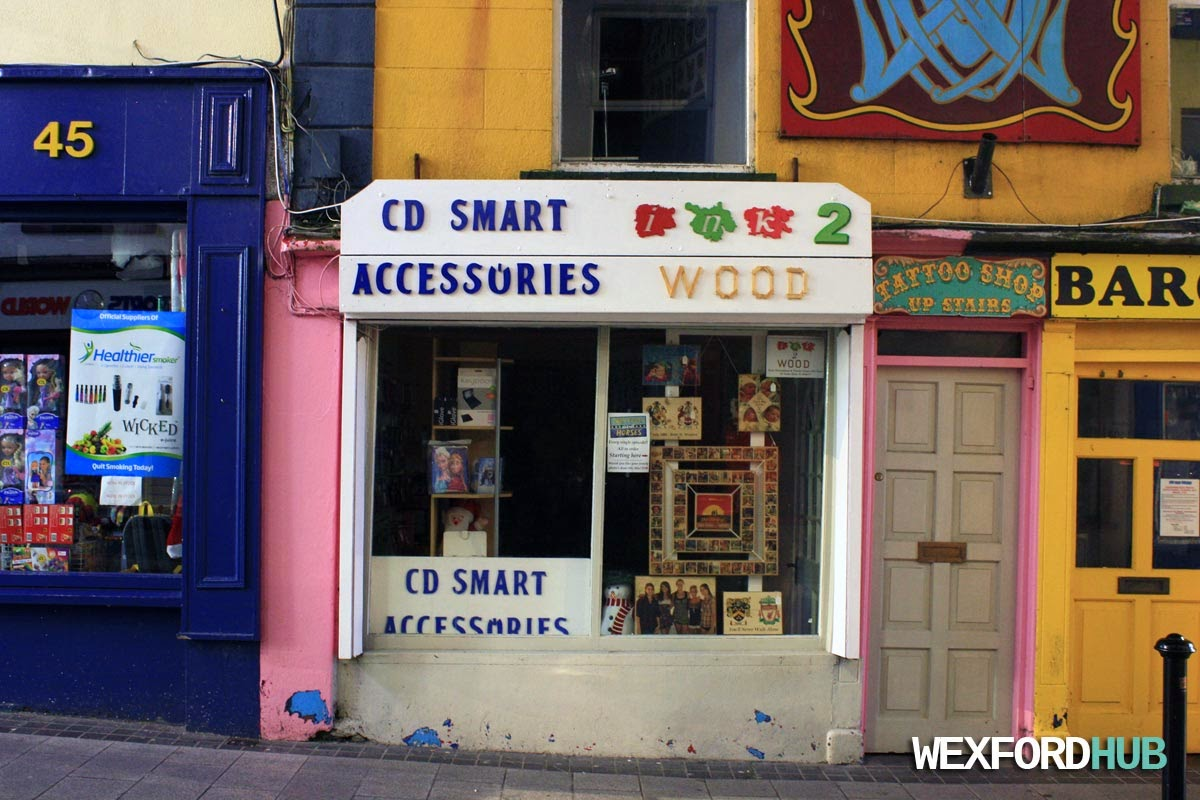 CD Smart Accessories, Wexford