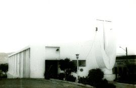 Igreja Matriz de Santa Maria Madalena - II
