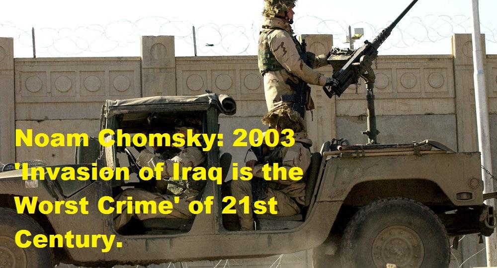 2003 invasion of iraq pdf