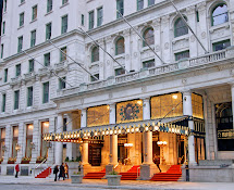 York' Plaza Hotel Subject Boycott