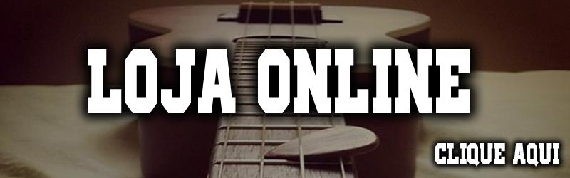 LOJA ONLINE // Ukuleles Novos e Usados, Encordoamentos, Acessórios, Camisetas, etc!