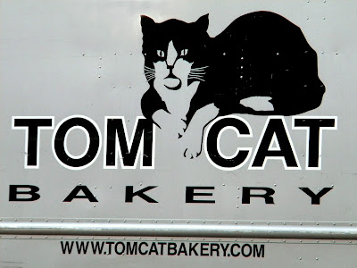 Caturday Tom cat clip art