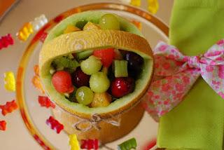 Recette De Cocktail melon