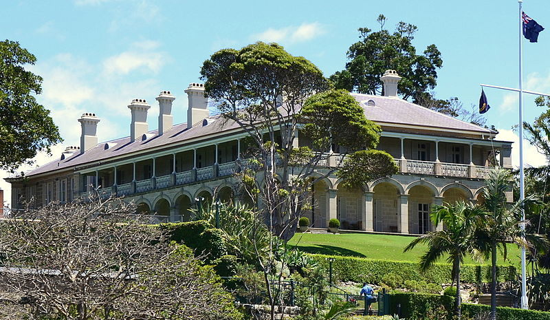 admiralty house - photo #5