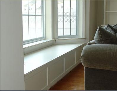 Fotos y dise os de ventanas madera interior for Ventanas en madera para interiores