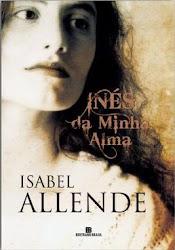 Download Grátis - Livro - Inés Da Minha Alma (Isabel Allende)