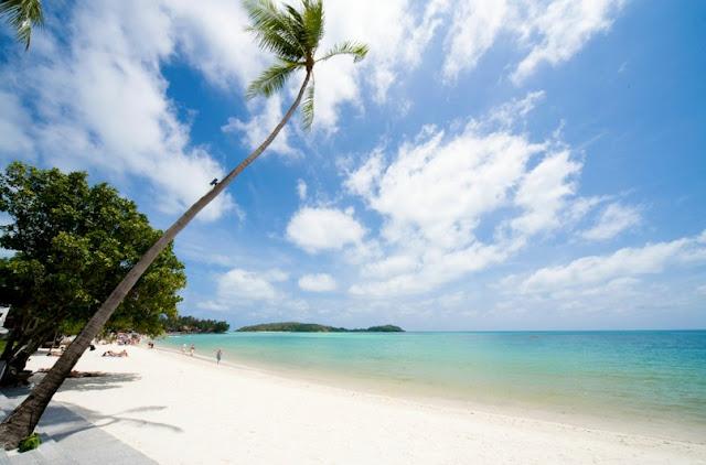 Koh samui Tailandia, Las islas más paradisíacas del mundo