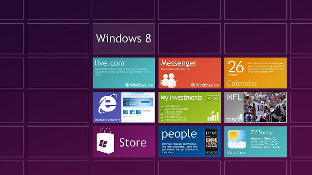 WINDOWS 8 PRO 64 Y 32 BITS