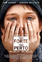 Tão Forte e Tão Perto - Oscar 2012