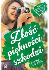 Letni patronat Matki Książkoholiczki