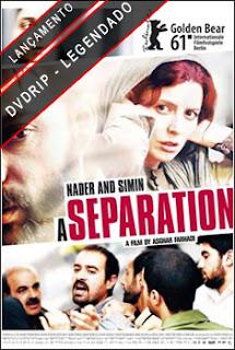 A Separação Legendado 2011