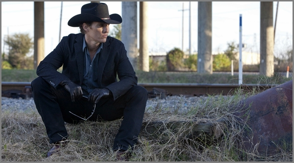 Killer Joe still