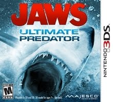 Download - 0153 - Jaws - Ultimate Predator - 3DS ROMs