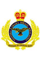 Jawatan Kerja Kosong Tentera Udara DiRaja Malaysia (TUDM) logo