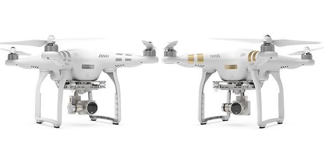 Drone Akan Diawasi Layaknya Pesawat Terbang