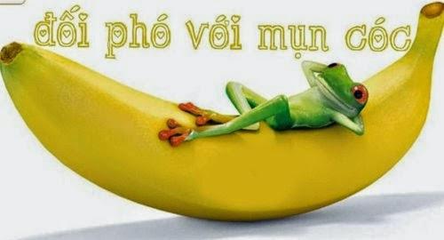 tri mun com bang mun coc Những mẹo vặt trị mụn cơm tận gốc