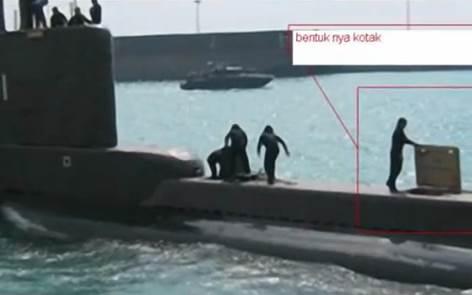 Gambar foto Misteri jumlah kapal selam Indonesia
