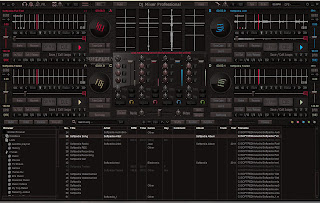 تحميل برنامج دي جي ميكسر بروفسيونال - Free DJ Mixer Professional