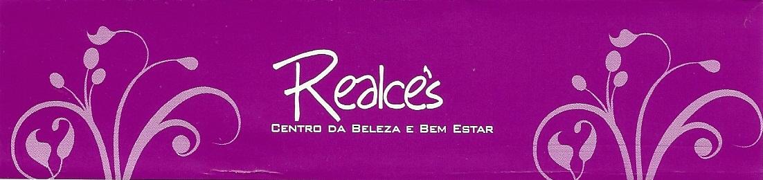 Realce's Centro da Beleza e Bem Estar - Londrina - Paraná - 43 3327-5756