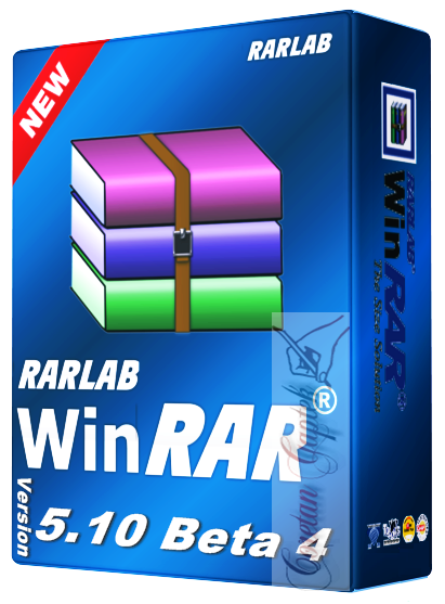 Free WinRAR 5.10 Beta 4 (32-bit/64-bit) Full Version