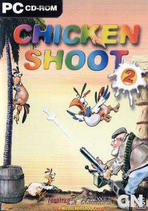 Chicken Shoot 2 PC Full Español Descargar 1 Link 2012 ALIAS