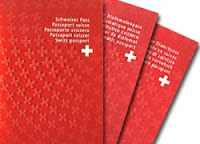 Der Zweitpass / Austauschpass. So kann man einen zweiten Pass beantragen