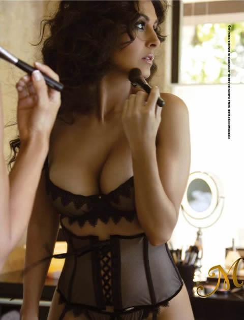 De Las Conejitas La Famosa Revista Playboy En Su Edici N