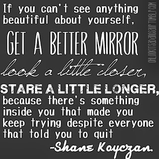 Shane Koyczan Quote