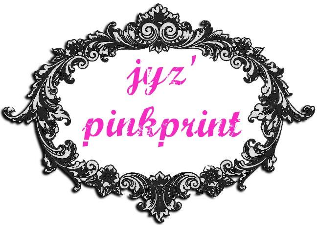 jyz' pinkprint