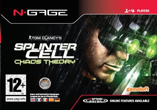kumpulan game n-gage full version s60 v3 sisx games