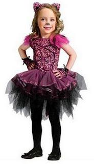 Halloween, Disfraz para Niñas
